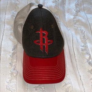 Adidas Rockets Ball Cap